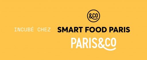 logo smart food paris paris&co